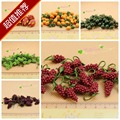"1/6 Fruit for 12"" figure doll accessories Scene props.not include doll;other accessories.5pcs/lot  Random Colour"