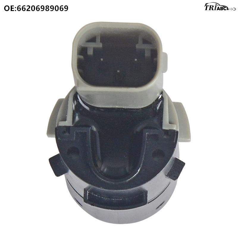 Image 3 - 66206989069 датчик парктроника PDC для BMW 5E39 X3 E83 X5 E53 Новый обратный парктроник Контроль расстояния Анти радар детектор 4 шт./партия-in Датчики парковки from Автомобили и мотоциклы