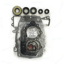 OVERSEE 15HP Outboard Gasket Kit 682-W0001-03 For Yamaha 15C Old Model Outboard Engine