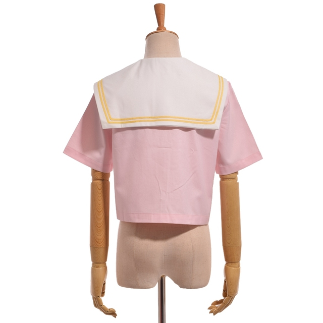 Аниме Рубашка косплей Сакура собирательница карт 2
