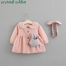 ARLONEET Baby Infant Girls Autumn Winter Hooded Coat Cloak