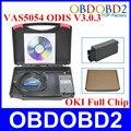 VAS5054 VAS 5054A OKI Полный Чип Поддержка UDS VAS5054A ОДИС V3.0.3 5054 Диагностический Сканер Инструмент Для AUDI VW Skoda OBD2 VAS5054