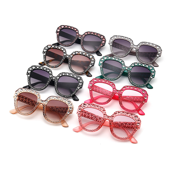 Nancy Sunglasses Accessories Sunglasses af7ef0993b8f1511543b19: C1 Black Gray|C2-Leopard-Brown|C3-Red-Pink|C4-Brown-Brown|C5-Gray-Gray|C6-Green-Gray|C7-Black Pink-Gray|C8-Pink-Pink