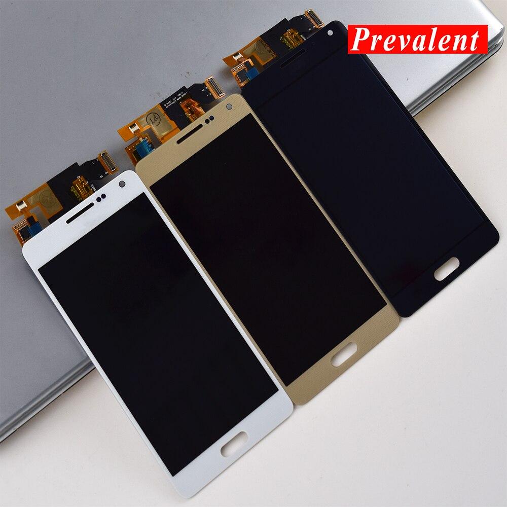 Für Samsung Galaxy SM j320 J320A J320F J320M J3 J320FN 2016 Touchscreen Digitizer Sensor Glas + LCD Display Monitor montage
