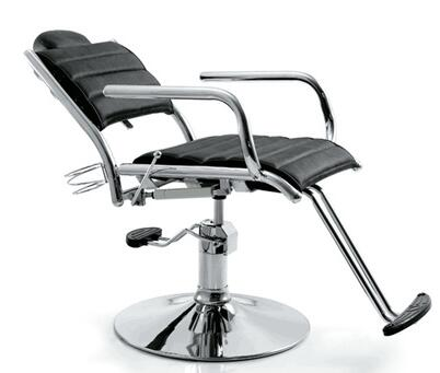 New style hairdressing chair European-style simple hairdressing chair Japanese hair salon special hair chair hair salon barber chair hairdressing chair put down the barber chair