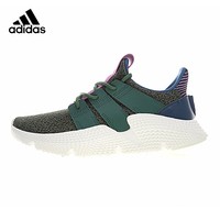 Adidas Clover Prophere Men's Running Shoes ,Outdoor Sneakers Shoes,Green,Abrasion Resistant Breathable CQ3034