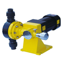 цена на JWM60/0.6 Mechanical Diaphragm Dosing Pump Engineering Plastics Metering Pump 60L/H