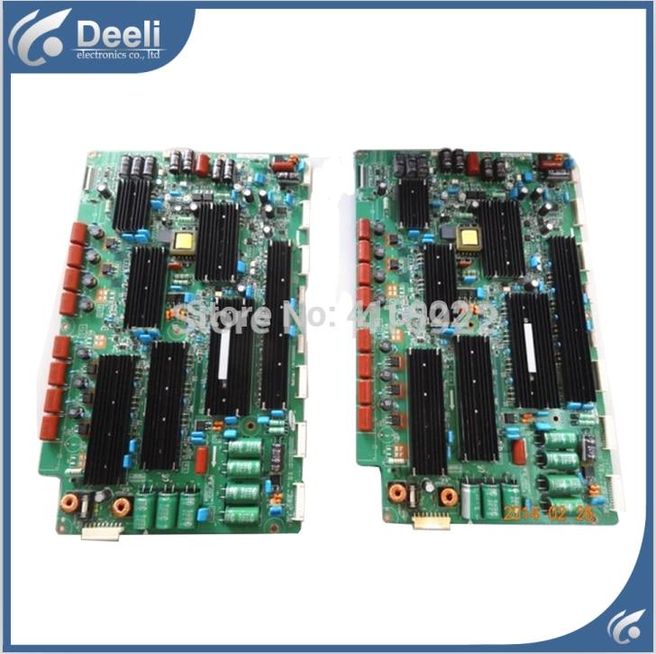 95% new good working for 3DTV58938B board LJ41-08416A LJ92-01714A with S58FH-YB05 YD04 95% new original yd04 for logic board lj41 01724a lj92 00817a board