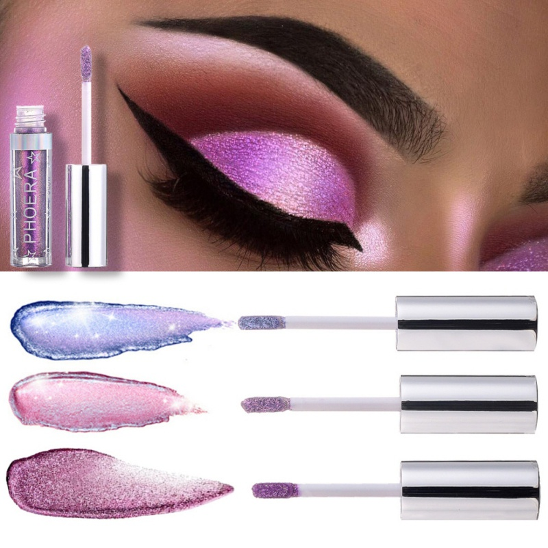 Sexy Party Eyes Makeup Waterproof Long Lasting