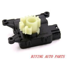 OEM AC Temperature Adjust Valve Servo Motor for VW Jetta Golf 5 6 Rabbit Caddy Sharan Touran A3 TT Octavia 1KD 907 511 C/B цена