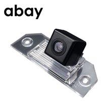 abay Car Reversing Parking Camera For Ford C-Max Focus Mondeo 2003~2010 HD Night Vision Backup Camera Rear View Camera