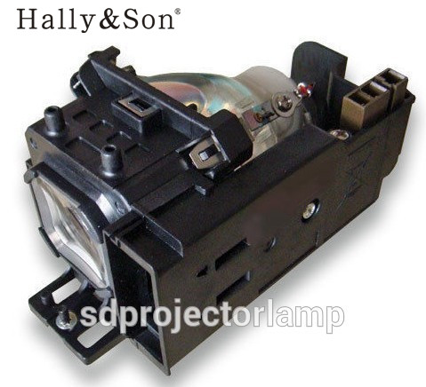 Hally&Son Free shipping VT80LP / 50029923 Projector Lamp Bulb with housing for VT48 / VT49 / VT57 / VT58 / VT59 free shipping vt85lp compatible projector lamp for vt480 vt490 vt57 vt58 vt58be vt59 vt491 vt580 with housing happybate