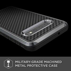 Image 2 - X Doria Defense Lux Case For Samsung Galaxy S10 Plus S10e Military Grade Drop Tested Anodized Aluminum Case Cover For S10 Plus