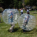 Бесплатная Доставка!!!! 1.2 м диаметр надувной мяч для детей, мяч ребенок
