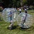 Envío Libre!!!! 1.2 m dia bola inflable para los niños, niño pelota