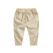 Pants for boys 2-7 Year Baby