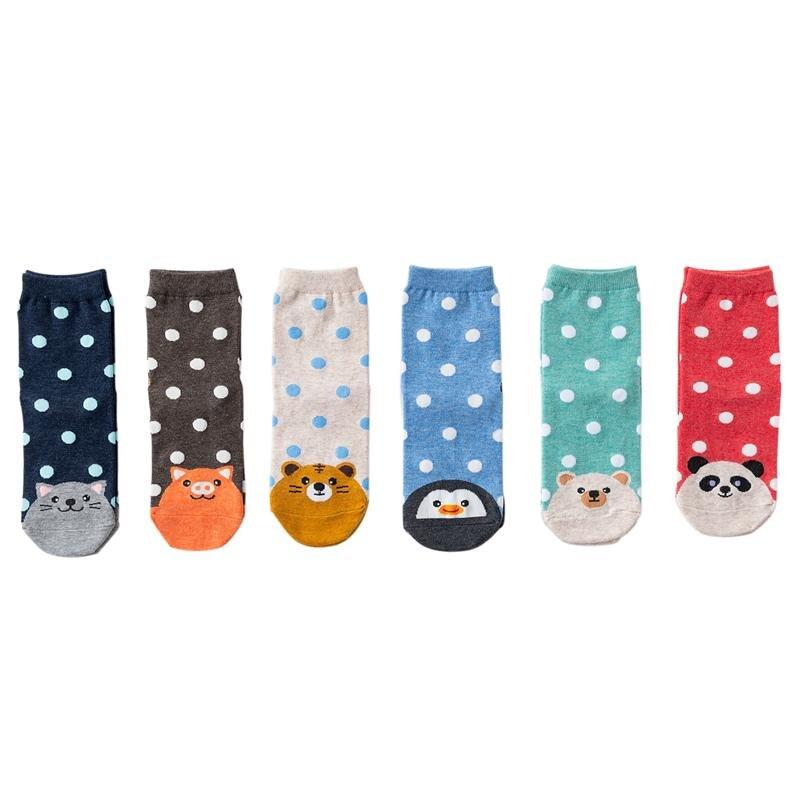 Cotton Socks Thermal Adult Unisex (706C)