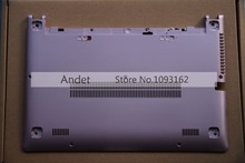 Новые оригинальные Для Lenovo IdeaPad S300 S310 Bottom Нижняя корпуса базы крышка розовый AP0S9000830