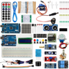 HOT SALE Super Starter Kit For Arduino UNO R3 Mega2560 Board For 1602 LCD Servo