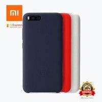 Original Case For Xiaomi Mi6 Cover Soft Silicone PC Protective Case For Mi 6 Series Premium