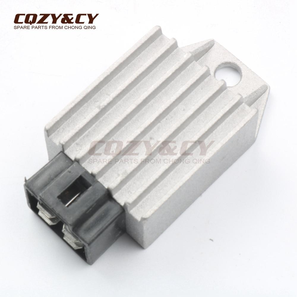 Motor de Arranque para SYM Euro MX 125 150/CCM