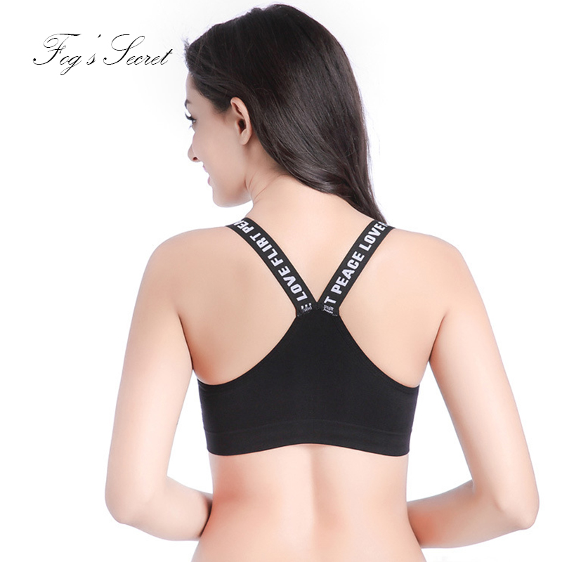 a38c696f6c Tanks Women Seamless Padded Bra Tops Underwear Leisure Crop Sexy Casual  Fashion Tube top Tank Vest With Chest pad