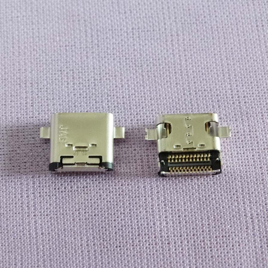 10pcs/lot <font><b>USB</b></font> Charging Charge Port Connector Socket For <font><b>Sony</b></font> Xperia L1 G3311 G3313 <font><b>G3312</b></font> image