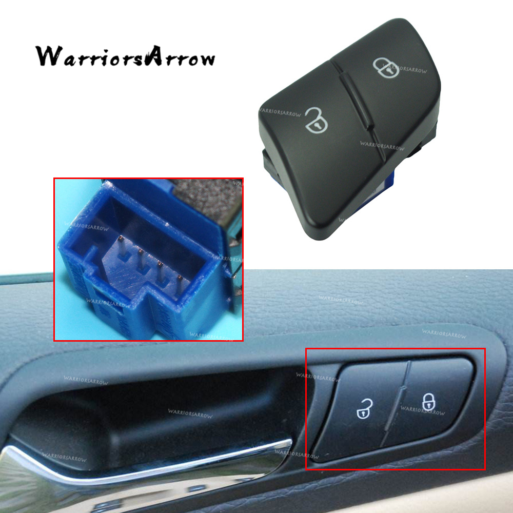 NEW Fuel flap tailgate release button switch 3C0 959 903 Fit For Eos Passat CC 2005 2006 2007 2008 2009 2010 2011 2012