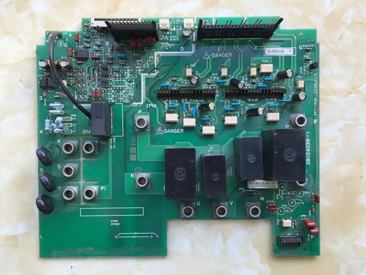 Inverter power drive board 2B024036-I/2B024036-1 inverter drive board power frequency transformer driver board dc12v to ac220v home inverter drive board