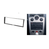 For RENAULT Clio Modus Megane Scenic One Din Car Audio Fascia Stereo Dash Kit Fitting Installation