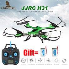 Drone JJRC H31 Con Cámara a prueba de agua O No Cámara Resistencia a Caer Headless Modo RC Quadcopter Helicóptero Vs Syma X5c dron