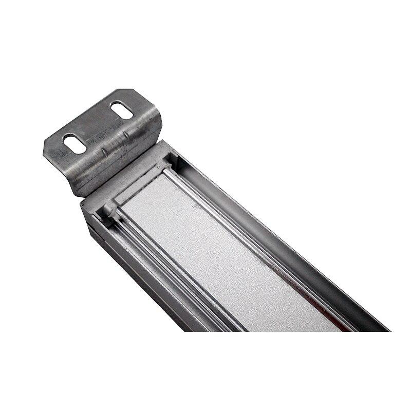 Hntd 20 w 30 24 v 220 v led luz do painel de luz trabalho metal cnc máquina ferramenta trabalho iluminação td47 ip67 à prova dip67 água venda quente freeshipping - 5