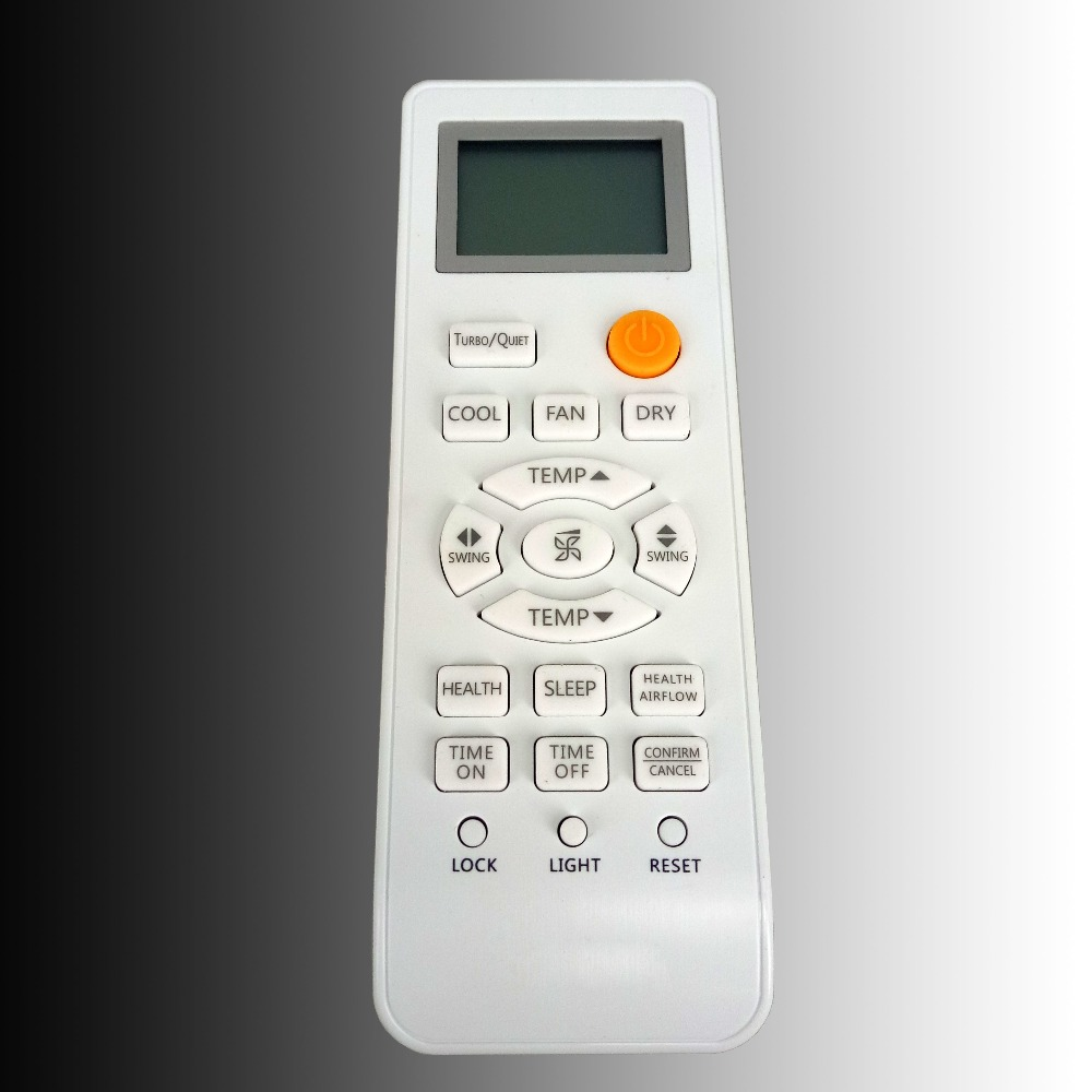best top 10 original haier air conditioner remote control