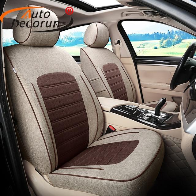 Autodecorun Covers Car Seats Cushion For Lexus Rx350 Rx330 Rx300