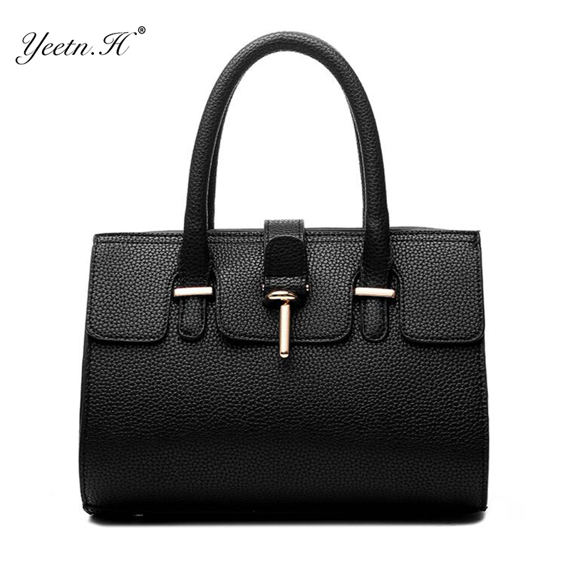 2017 New Arrival Fashion PU Leather Handbag For Women Solid Shoulder Crossbody Woman Bags Messenger Bags Free Shipping M7008 конденсатор ceramic capacitor assorted kit smd 0805 0 5pf 10uf 92values 50 4600pcs smd 0805 0 5pf 10uf