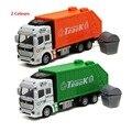 Детские игрушки cars truck popular car model toys для детей зеленый orange игрушка мусоровоз модель автомобиля, литье под давлением бесплатная доставка