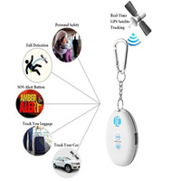 Personal Tracker Real Time Tracking Device By Satellite GSM GPRS SOS Alarm Factory price May29