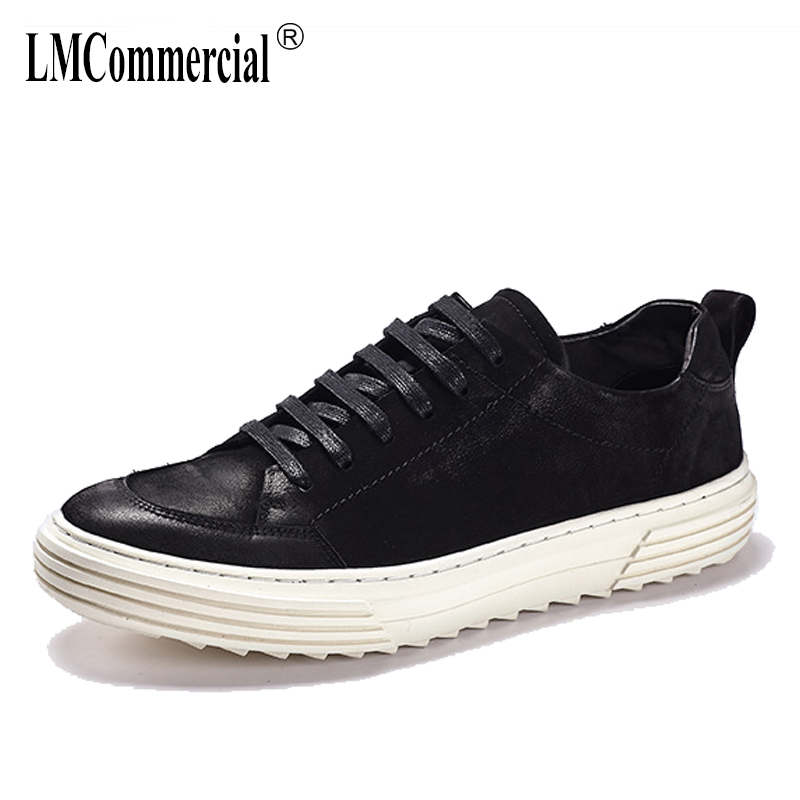 new spring summer Genuine leather men's shoes all-match cowhide men casual shoes breathable sneaker fashion Leisure shoes male genuine leather men s leisure shoes spring summer all match cowhide soft bottom breathable sneaker fashion men casual shoes male