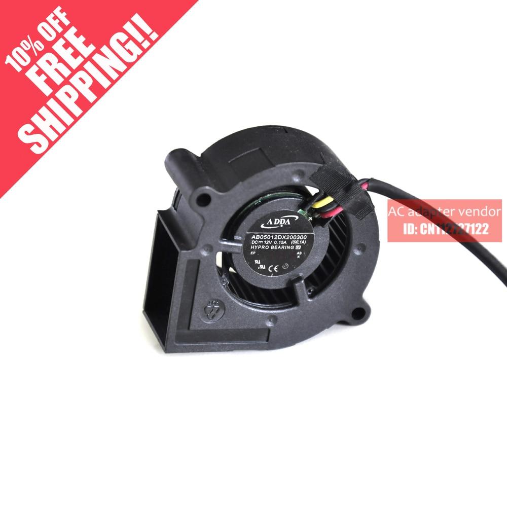 projector FOR Benq MX711 MX615 D200 5020 fan blower fan 12V 0.15A