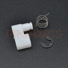 2SETS 45CC 52CC 58CC 4500 5200 5800 Chinese Chainsaw Flywheel Plastic Pawl