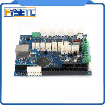 Cloned Duet Ethernet Advanced 32 Bit Electronics Board V1.04 Providing Ethernet Connectivity For 3D Printers CNC Machines - DISCOUNT ITEM  24% OFF All Category