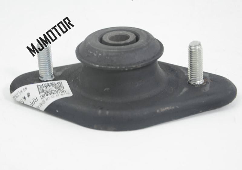 Parte superior de borracha do amortecedor traseiro suporte de montagem peças para o chinês saic roewe 550 mg6 peças do motor do carro automóvel rpf100060