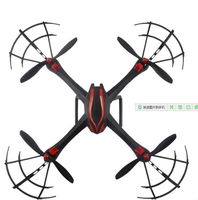 Professional RC Drone Helicopter 1327 1327C With HD Camera FPV Real Time Transmission 2 4G 4CH