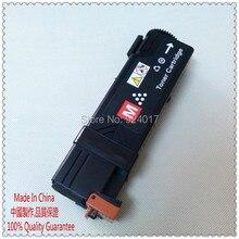 Тонер-картридж для цветного принтера Xerox Phaser 6125 6125n, Заправка для Xerox 106R01338 106R01337 106R01336 106R01335