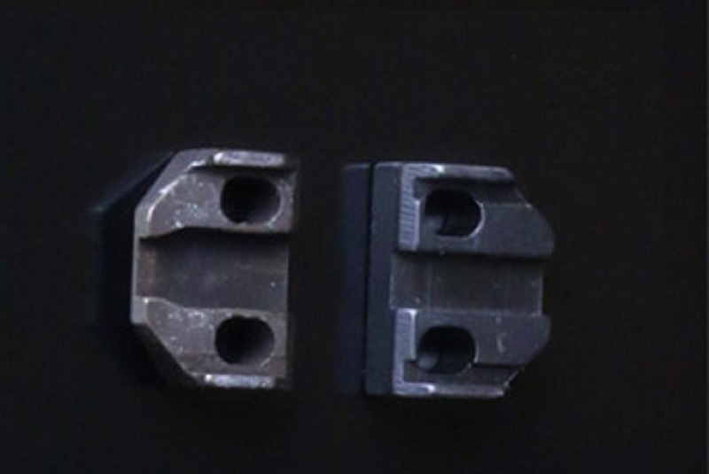 New Cutting Head 4mm For Yt 200e 5050 Electronal Punching