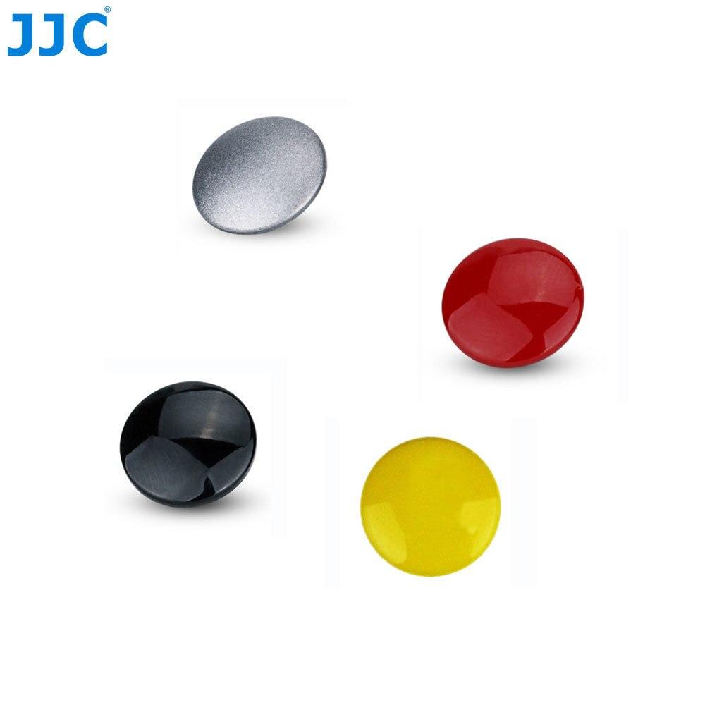 JJC Metal Botão de Disparo Do Obturador para Fujifilm X-H1 XPRO2 X100F X100T XE3 XT20 XT2 XT10 XT3 GS645s XT30 SONY Leica RX1RII M9