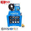 Промышленная машина для обжима шлангов высокого давления 2 5 дюйма  220 В/380 В  с 13 комплектами штампов и инструментом быстрой смены