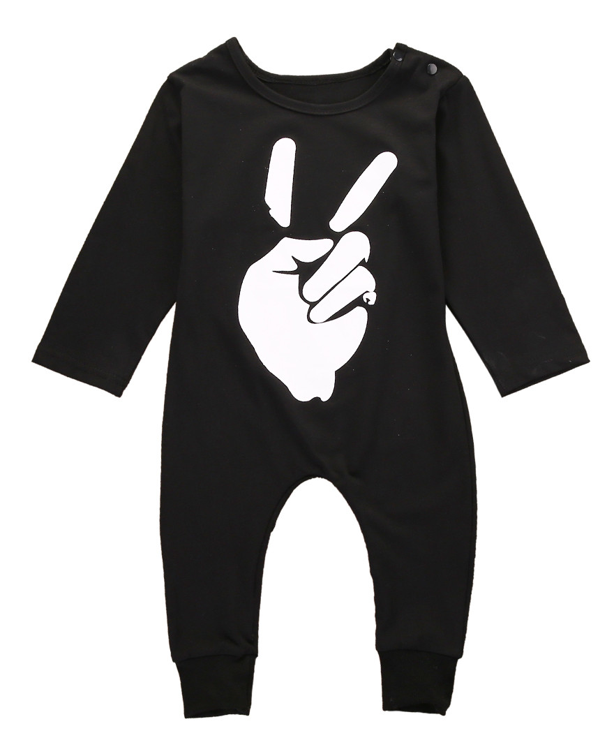 Unisex-Oh-Yay-baby-clothes-Autumn-baby-Rompers-long-sleeve-jumpsuit-newborn-Baby-Boy-Rompers-costumes