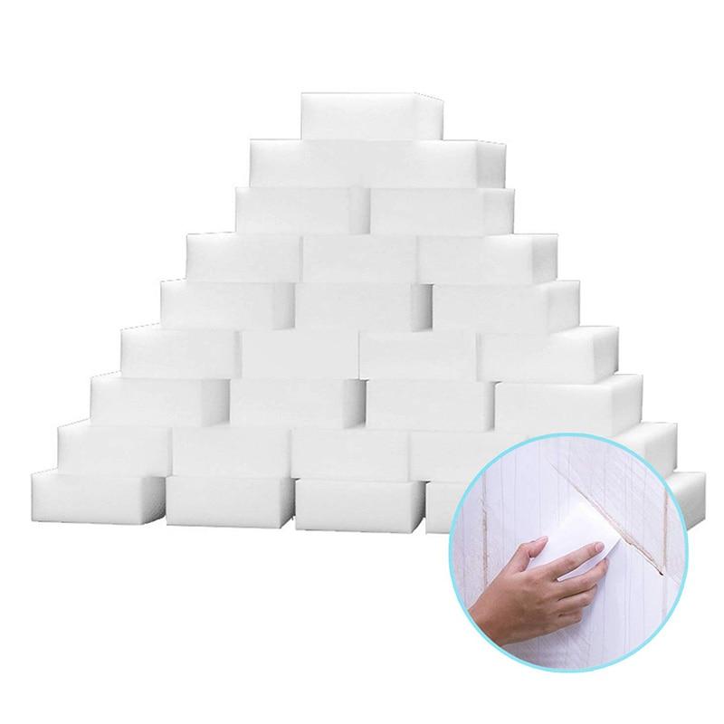 Vhome меламиновая губка волшебная губка для чистки мочалки для кухонной посуды ванной нано губки дропшиппинг 2019