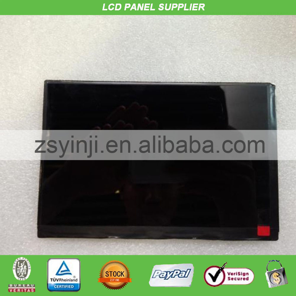 7inch TFT-LCD Panel For N070ICG-LD1